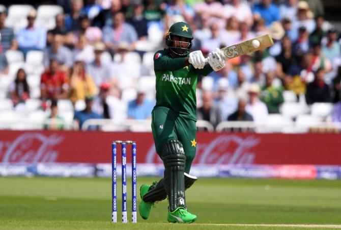 Imam-ul-Haq doesn't want Fakhar Zaman to become a less aggressive batsman Pakistan World Cup cricket