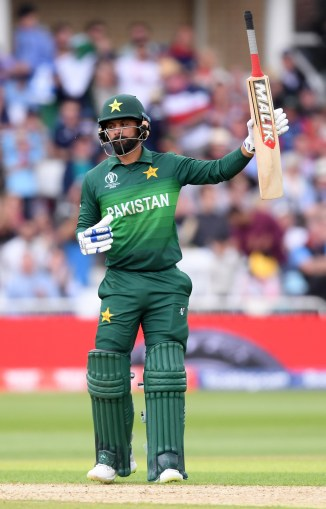 Mohammad Hafeez to retire from international cricket after T20 World Cup Pakistan cricket