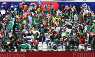 Sarfraz Ahmed hints that Pakistani fans are more respectful than Indian supporters India Pakistan World Cup cricket