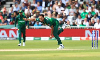 Saleem Jaffar admits Pakistan's seamers need to use different variations in order to survive in the World Cup Pakistan cricket