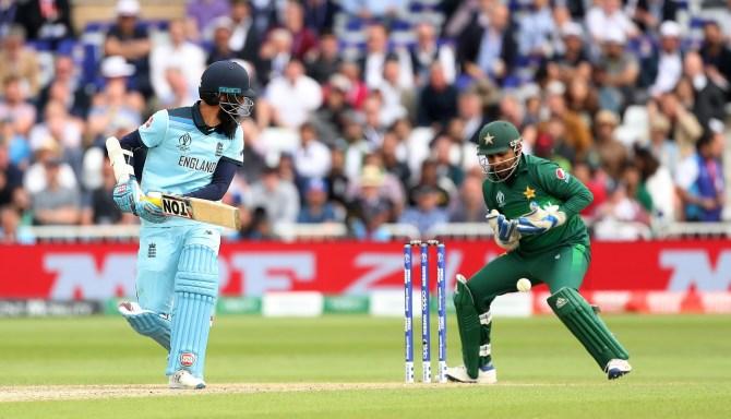Wasim Akram admits Pakistan need to improve their fielding World Cup cricket