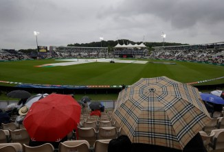 Rain washes out West Indies South Africa World Cup match in Southampton cricket
