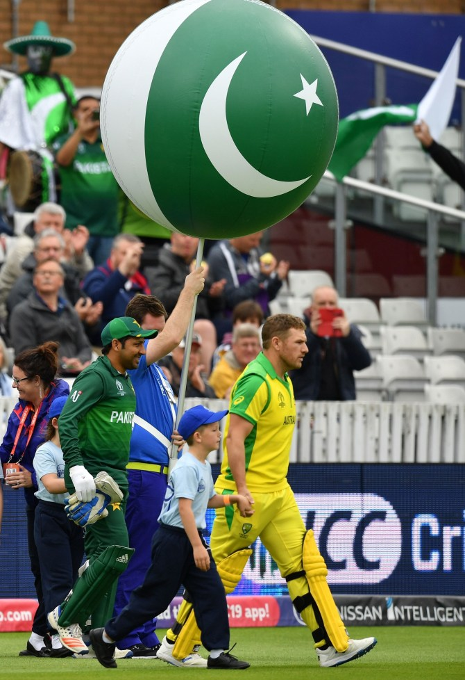 Sarfraz Ahmed thanks fans for constantly supporting Pakistan World Cup cricket