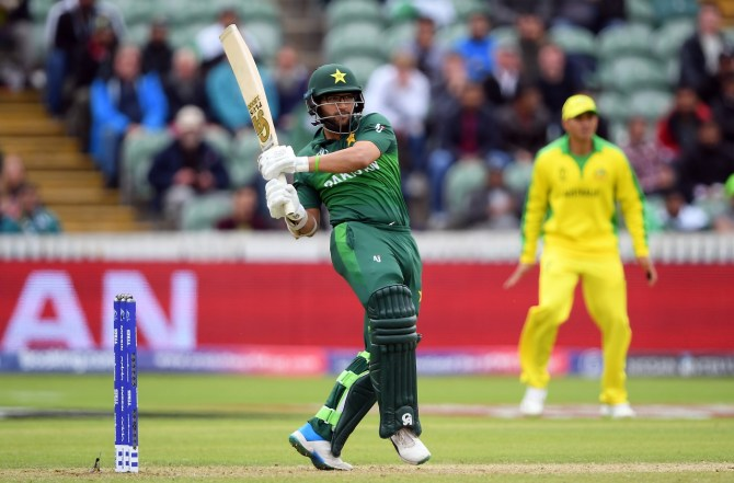 Imam-ul-Haq believes the Pakistan team depends on him and Babar Azam World Cup cricket