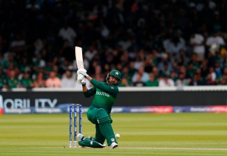 Wasim Akram reveals Haris Sohail impressed him for the first time following his knock of 89 against South Africa Pakistan World Cup cricket
