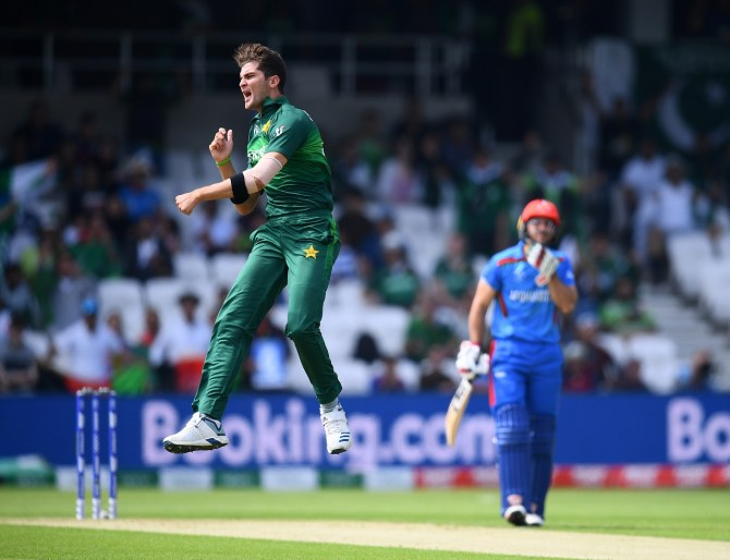 Sarfraz Ahmed believes Shaheen Shah Afridi is improving day by day Pakistan World Cup cricket