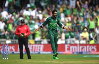 Imad Wasim believes Pakistan are capable of beating any team World Cup cricket