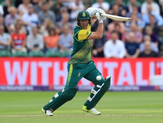 AB de Villiers said Babar Azam is a very special player