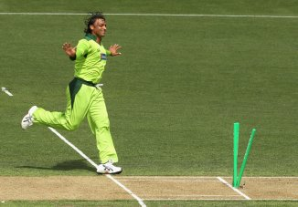 Shoaib Akhtar reveals the secret to bowling at 100mph Pakistan cricket