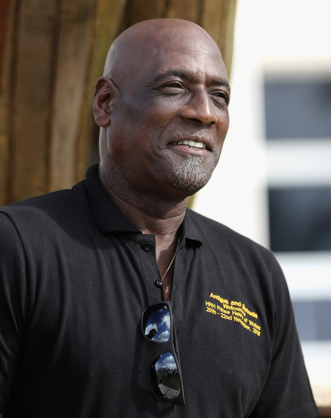 Viv Richards praises Pakistan for beating England in their World Cup clash cricket