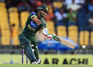 Fawad Alam determined to represent Pakistan again cricket