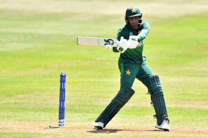 Shoaib Malik may not be included in Pakistan's team against Bangladesh and get a proper farewell before he retires from ODIs, but Sarfraz Ahmed insists that the team for the World Cup match has not been decided yet Pakistan cricket