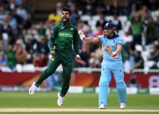 Shadab Khan said Usman Qadir, Zahid Mahmood and Mohammad Nawaz are doing well