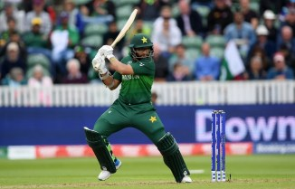 Imam-ul-Haq is backing England to win the World Cup Pakistan cricket