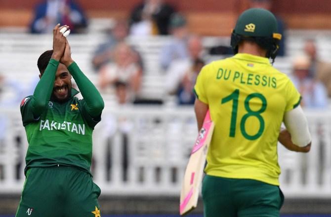 Mohammad Amir said Ishan Kishan, Suryakumar Yadav and Krunal Pandya looked ready and primed for international cricket