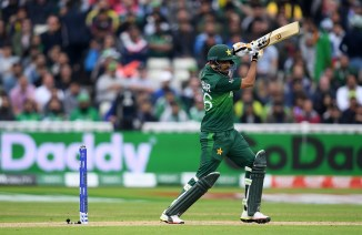 Babar Azam reveals what Pakistan must improve on going forward cricket