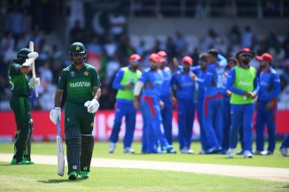 Intikhab Alam believes Fakhar Zaman completely failed to live up to expectations at the World Cup Pakistan cricket