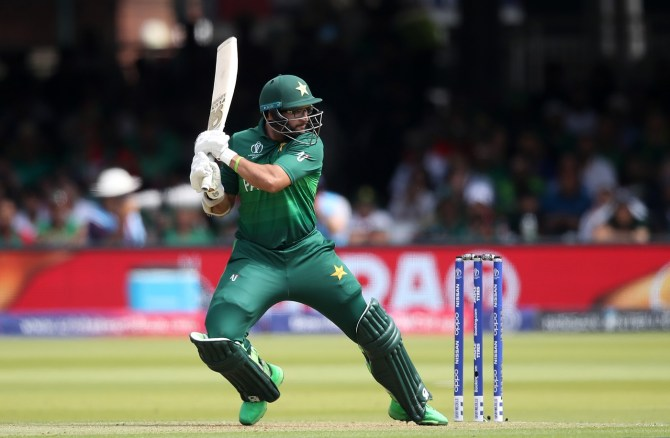 Pakistan batsman Imam-ul-Haq said he has been waiting one-and-a-half years since his last hundred