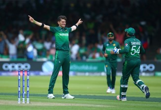 Shaheen Shah Afridi tells Pakistan youngsters how they can become successful cricketers