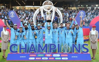 England win World Cup for the first time after beating New Zealand in a Super Over World Cup final Lord's cricket