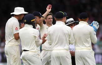 Chris Woakes six wickets England Ireland Only Test Day 3 Lord's cricket