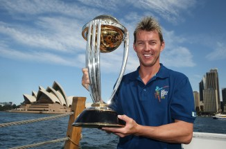 Brett Lee has called Wasim Akram a legend of the game Australia Pakistan cricket
