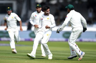 Wasim Akram surprised by Mohammad Amir's decision to retire from Test cricket Pakistan