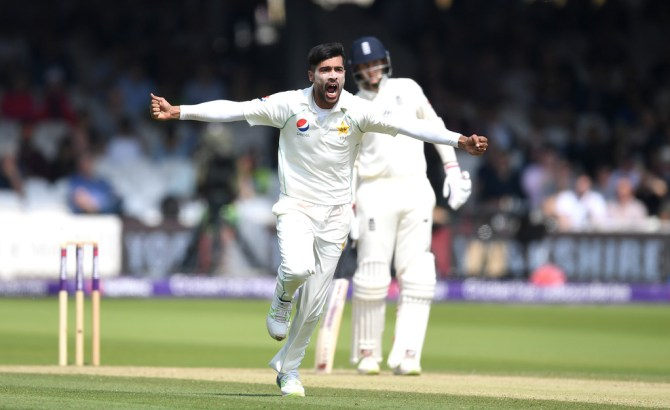 Yasir Shah saddened by Mohammad Amir's decision to retire from Test cricket Pakistan