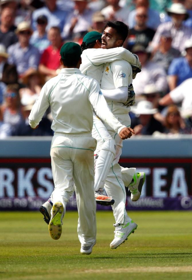 Umar Akmal sad that a match-winner like Mohammad Amir has retired from Test cricket Pakistan