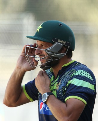 Shahid Afridi believes Pakistan's loss to the West Indies dented their chances of doing well at the World Cup cricket