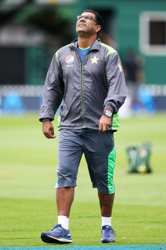 Waqar Younis not interested in being Pakistan's head coach but is open to filling other roles cricket