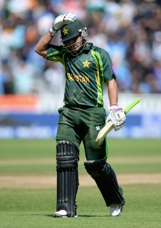 Kamran Akmal angry at Pakistan Cricket Board for not including him in the Pakistan team despite his performances in domestic cricket
