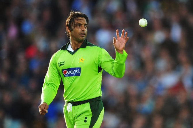 Pakistan great Shoaib Akhtar said he has quite a few regrets about his playing career