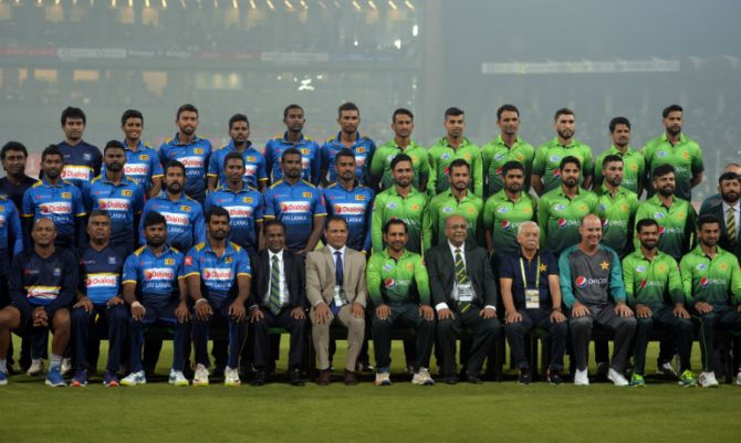 Many of Sri Lanka's senior players are reportedly worried about or refused to travel to Pakistan cricket