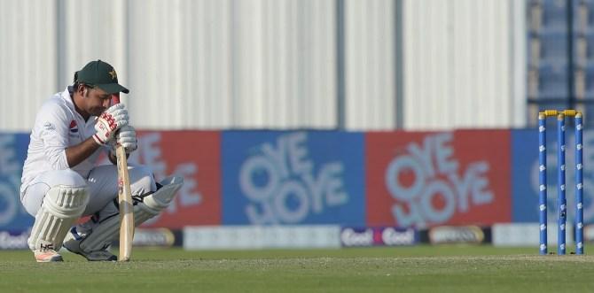 Zaheer Abbas believes Sarfraz Ahmed should be sacked as Test captain Pakistan cricket