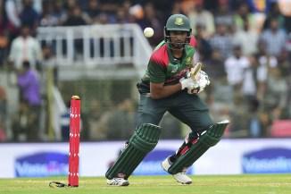 Mahmudullah 62 Bangladesh Zimbabwe T20 tri-series 4th Match Chattogram cricket