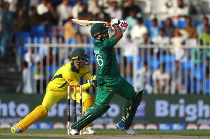 Umar Akmal feels skill is more important than fitness Pakistan cricket