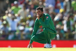 Junaid Khan still angry over being dropped from Pakistan's World Cup squad cricket