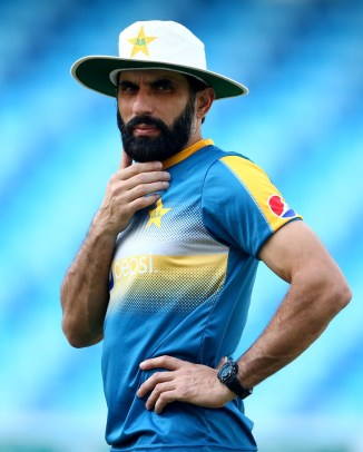 Misbah-ul-Haq will earn Rs 2.8 million per month while Waqar Younis will receive Rs 2 million Pakistan cricket
