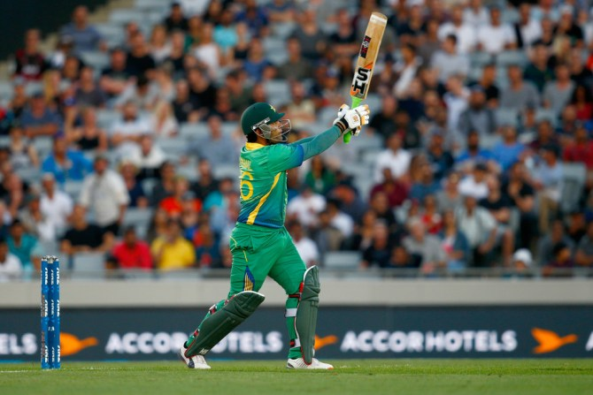 Umar Akmal makes it clear playing for Pakistan is his priority rather than featuring in domestic T20 tournaments cricket