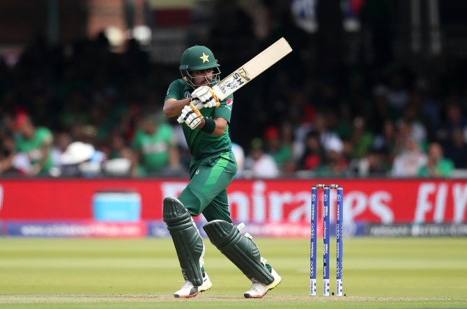 Ramiz Raja said Babar Azam can learn a lot from the way in which Virat Kohli and Kane Williamson captain India and New Zealand respectively Pakistan cricket