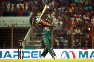 Shakib Al Hasan 70 not out Bangladesh Afghanistan T20 tri-series 6th Match Chattogram cricket