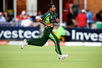 Pakistan seamer Bilawal Bhatti was discharged from hospital after suffered a blow to the head