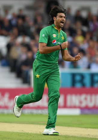 Mohammad Irfan provides an update on his future in international cricket Pakistan