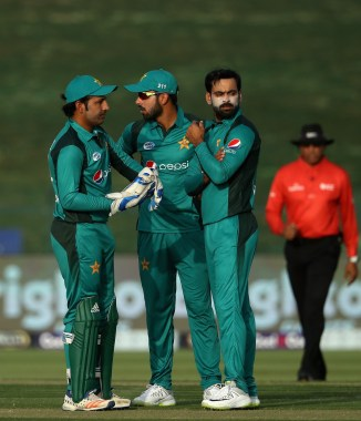 Mohammad Hafeez denies being in trouble with the tax authorities for allegedly failing to declare assets worth Rs 170 million Pakistan cricket