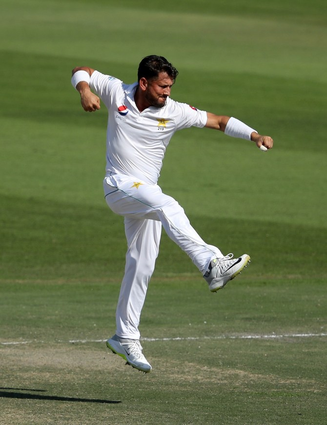 Mushtaq Ahmed reveals how Yasir Shah can become a match-winner again Pakistan cricket