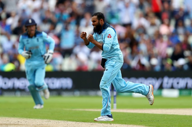 Adil Rashid reveals Saqlain Mushtaq helped him a lot England Pakistan cricket