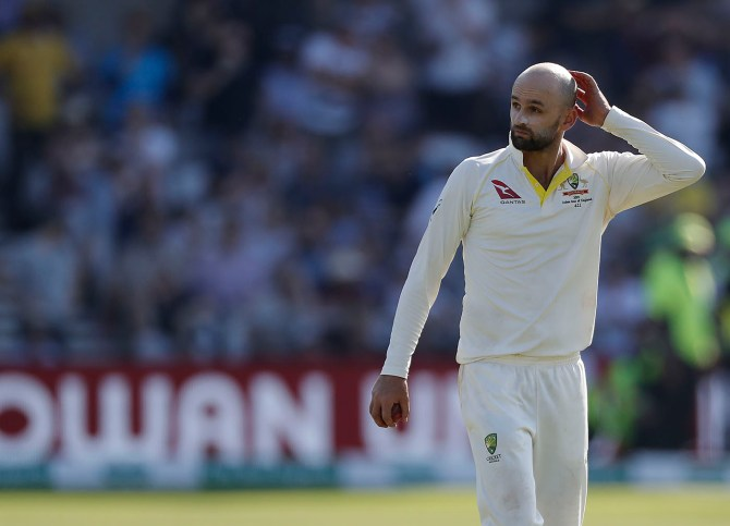 Nathan Lyon described Mohammad Abbas as world-class and admitted to being shocked that Pakistan dropped him for the first Test Australia cricket