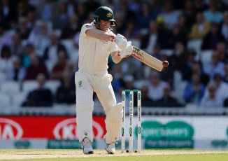 Nathan Lyon backing David Warner to play extremely well in the Test series against Pakistan cricket