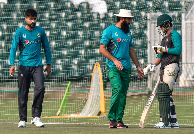 Nasim Ashraf believes it was a mistake to appoint Misbah-ul-Haq as Pakistan's head coach cricket
